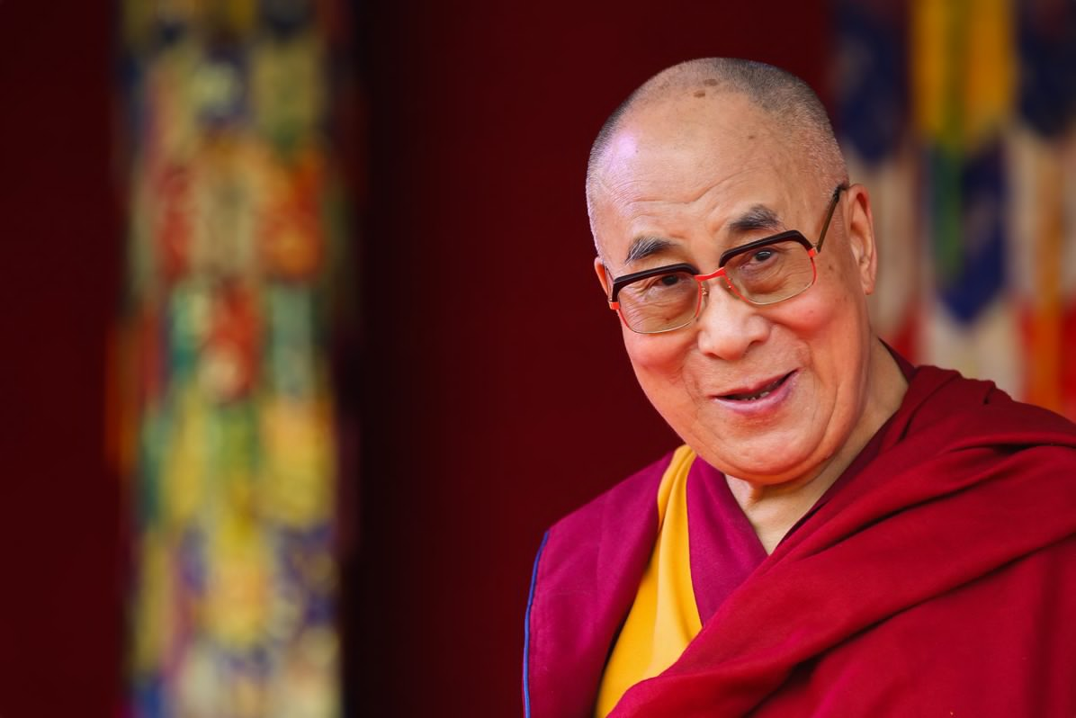 China's foreign ministry steps in to criticize Botswana over Dalai Lama visit