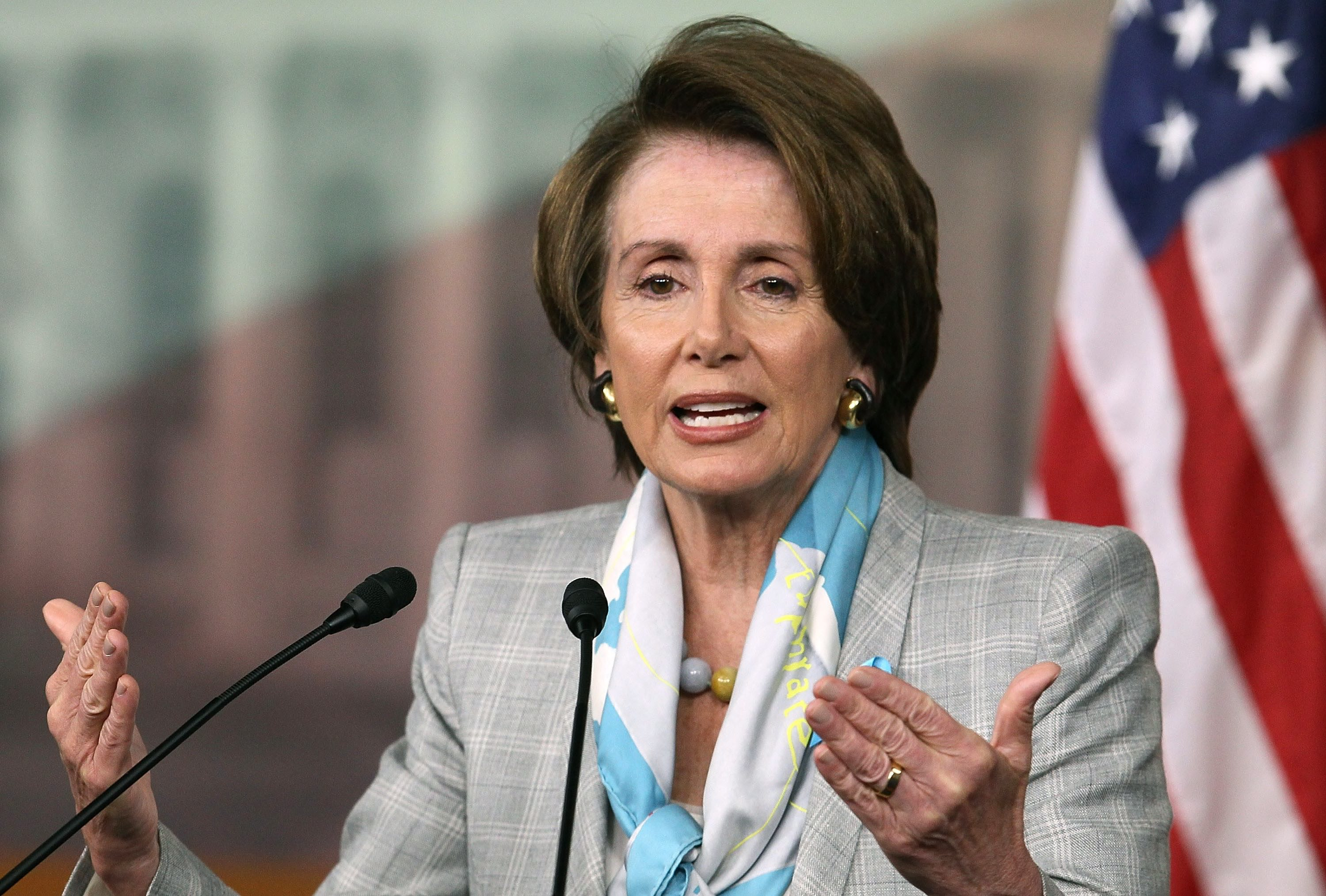 Exile Tibetan administration to felicitate US congressional delegation led by Pelosi