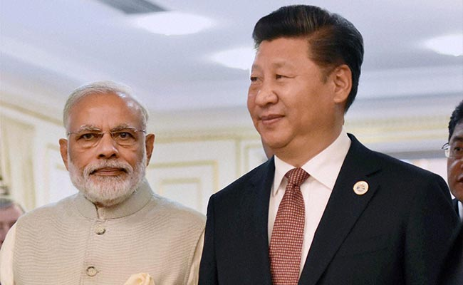 China's support is crucial for India as new membership in the NSG. (Photo courtesy: NDTV)