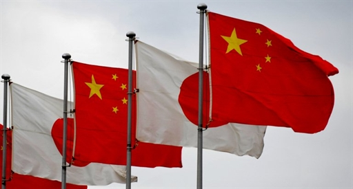China sends Tibetans to seek Japanese deference on Tibet issue