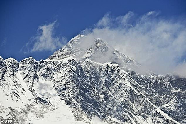 "China has said that it will bar foreigners other than Chinese from climbing the Tibetan side of Mt Everest during the coming autumn season after a Polish climber scaled the world's highest peak only to cross, ""illegally"", into Nepal last month. (Photo courtesy: AFP)"