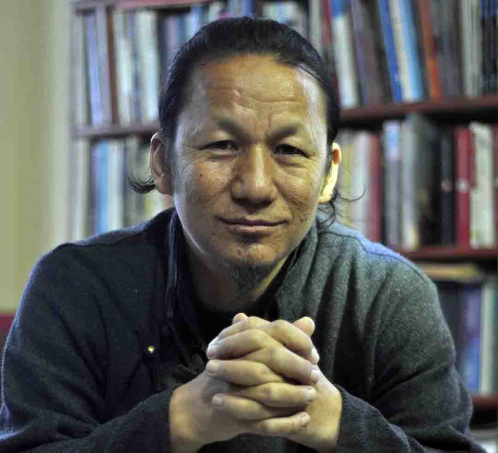 Bhuchung D. Sonam: Poet, Translator and Publisher