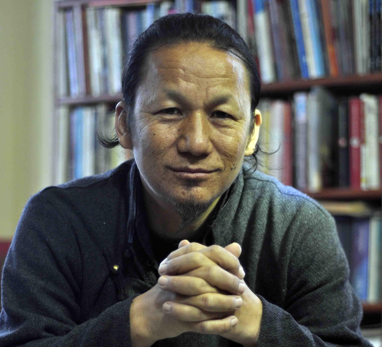Bhuchung D. Sonam: Poet, Translator and Publisher