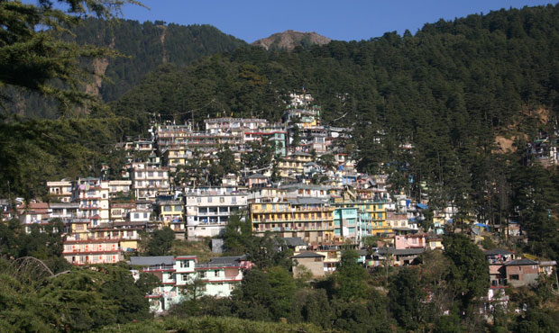Dharamshala Tibetan 'settlement' to be marked its Golden Jubilee on Oct 4