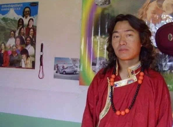 Popular Tibetan singer out after completing 4-yr Chinese jail sentence