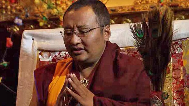 Chinese police state no reason for arresting Tibetan Buddhist leader in Sichuan