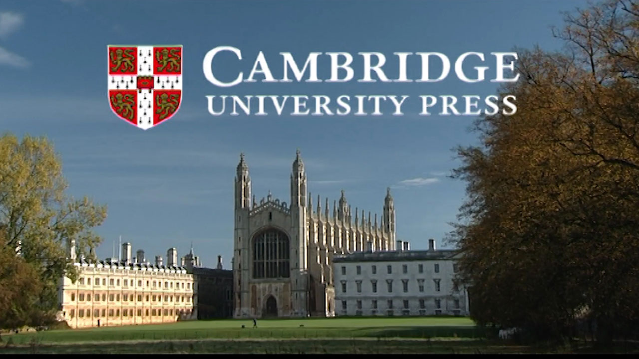 Authors shocked that Cambridge University Press bowed to China's censorship call