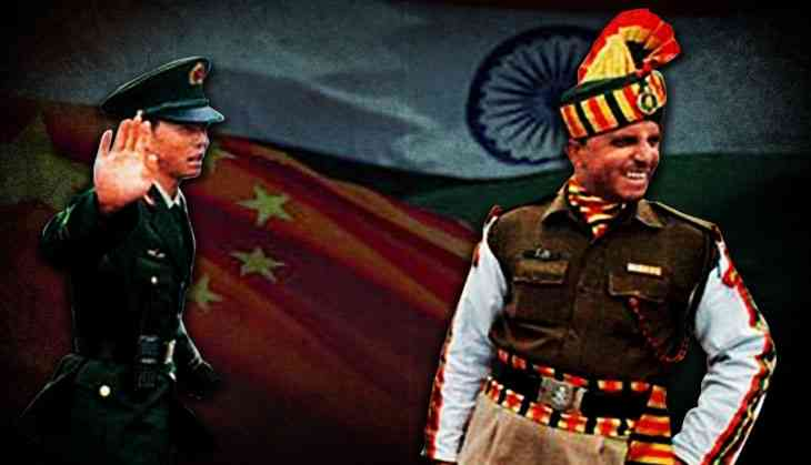 China demonstrates determination to solve Doklam by force to visiting Indian journalists