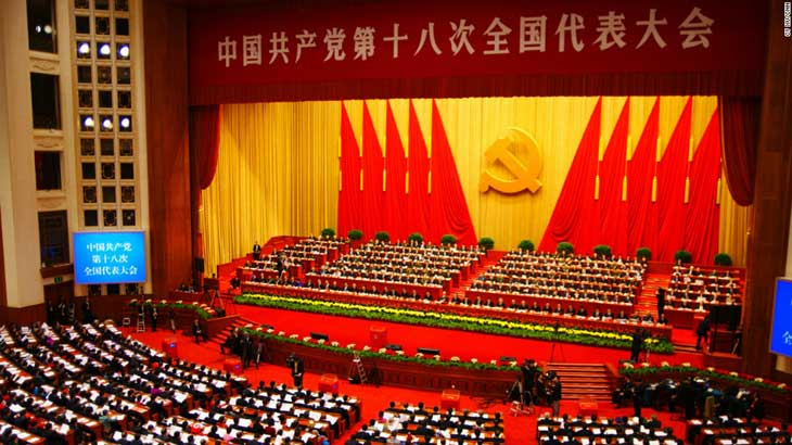 Chinese Communisty Party