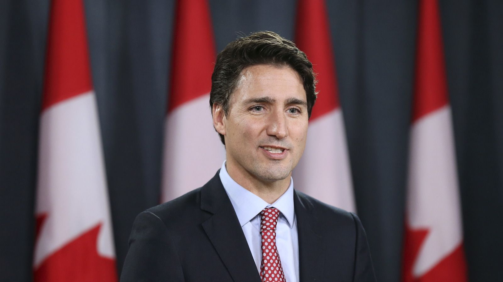 Prime Minister Justin Trudeau of Canada. (Photo courtesy: Reuters/Chris Wattie)
