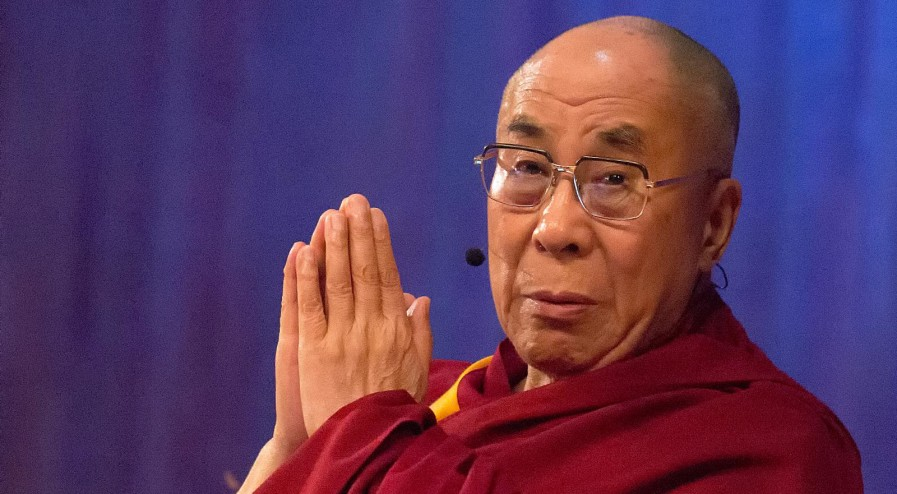 Fatigued Dalai Lama designates emissaries for overseas engagements