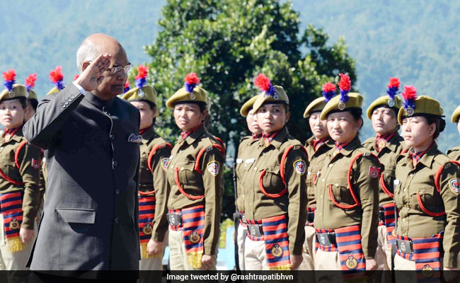 China strongly criticizes Indian President's visit to Arunachal