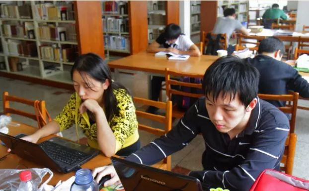 Springer Nature, which claims to be the world's biggest publisher of academic books, has confirmed that it is restricting access in China to hundreds of articles that cover topics deemed sensitive to Chinese authorities. (Photo courtesy: FT)