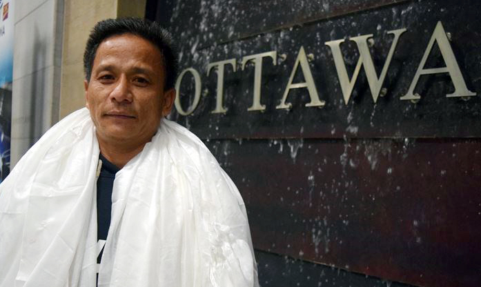 Canada welcomes last of 1000 stateless Tibetans from India accepted for resettlement