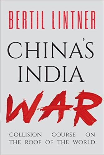 'China's India War'