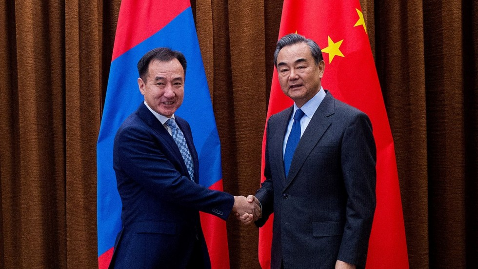 Tibet dispute behind as China speaks of increased mutual trust with Mongolia