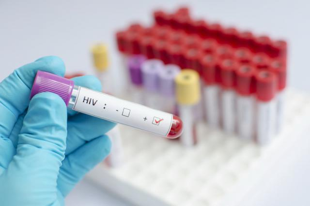 HIV infections in Tibet reported to be growing significantly