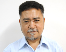 P Stobdan. India's former ambassador to Mongolia and a specialist in Chinese, Tibetan, Mongolian and Uighur affairs.