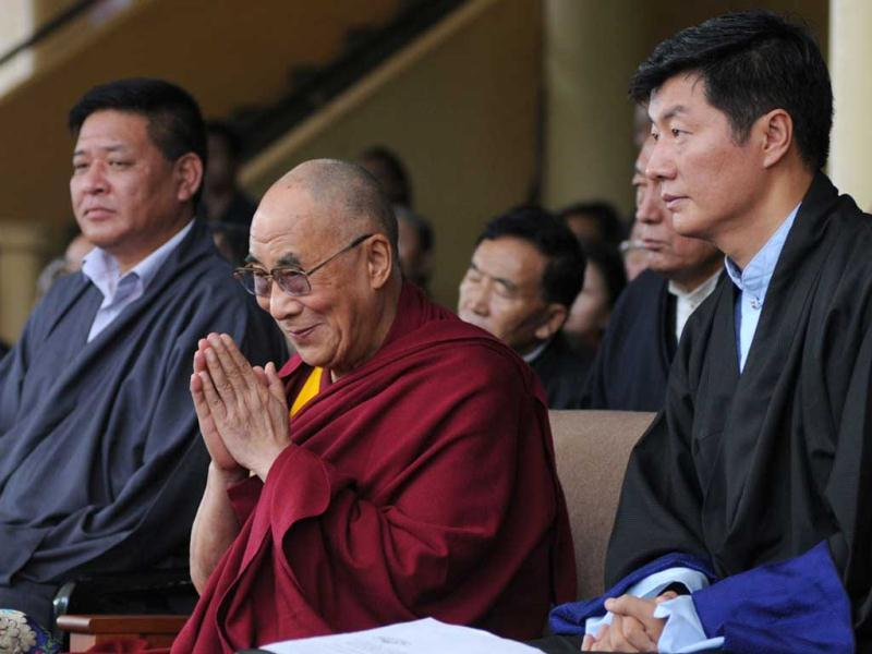 Internal Politics could incapacitate Tibetan Cause
