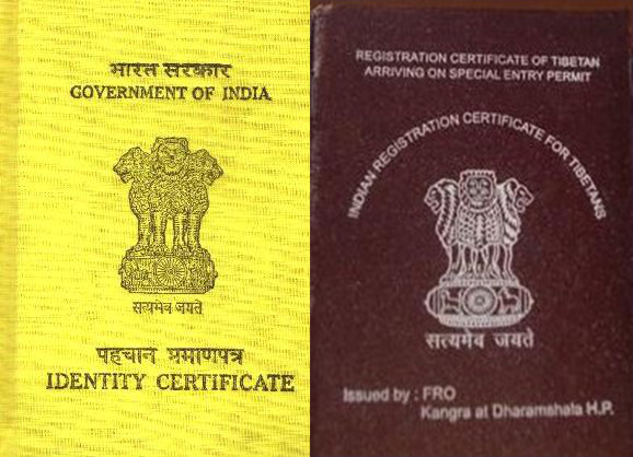 India relaxes norms for Tibetans' residence permit and overseas travels