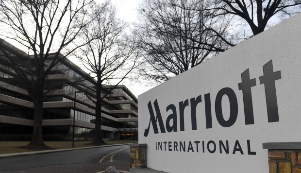 Marriott sacking employee for 'liking' Tibet group's Twitter post