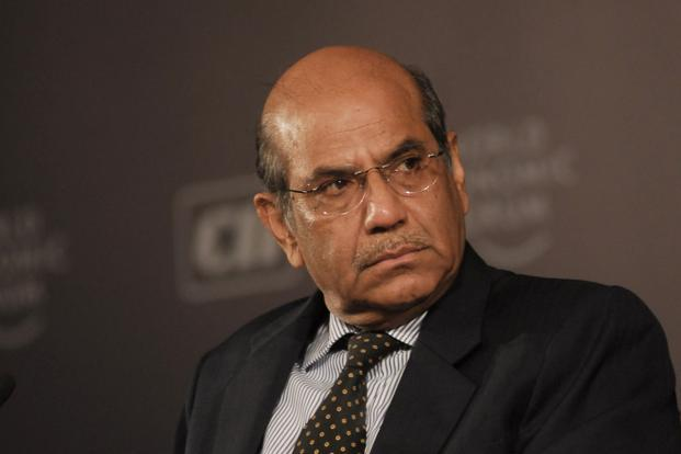 India's former Foreign Secretary Mr Shyam Saran. (Photo courtesy: Livemint)