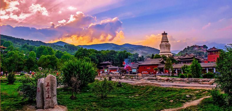 Dalai Lama reiterates Wu Tai Shan pilgrimage hope, addressing devotees from mainland China