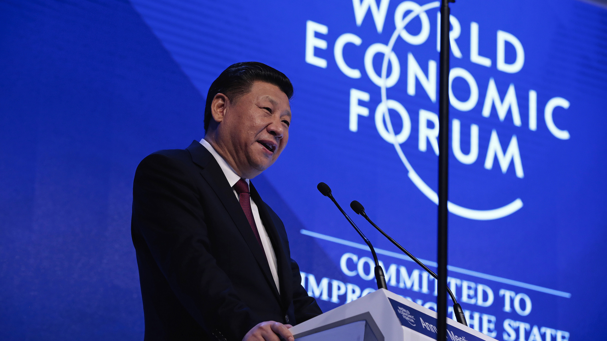 China's media use fake quotes to embellish Xi's global influence