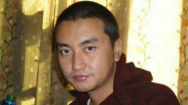 Tibetan monk on family visit in Tibet learnt to be jailed after disappearing for a year
