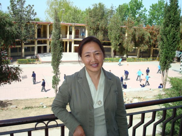 Exile Tibetan administration gets new education minister