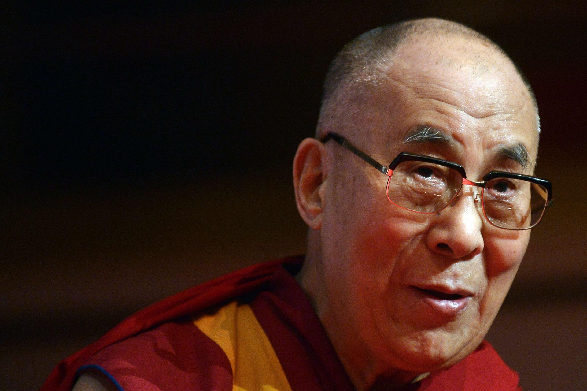 Dalai Lama to visit Europe in June and September