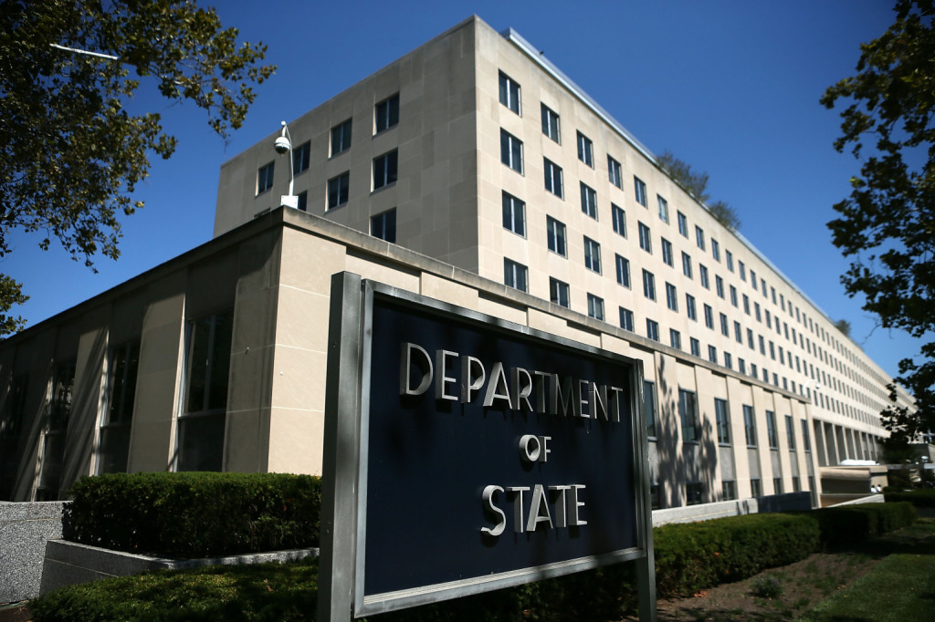 US State Department's annual rights report highlights pervasive abuses in Tibet