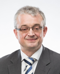 Deputy Marek Benda, Civic Democrat (ODS) member of the Czech Parliament.