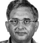 Vijay Kranti-Grey