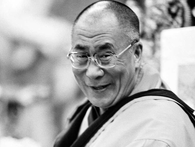 Dalai Lama, not Tibet, is an issue to China