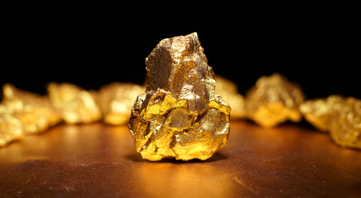 Huge trove of gold, silver and other precious minerals – valued at nearly US$60 billion by Chinese state geologists – has been found in Tibet. (Photo courtesy: InvestorPlace)