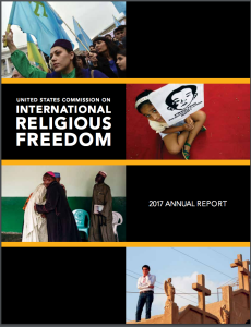report-USCIRF2017