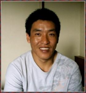 Dhondup Wangchen 2