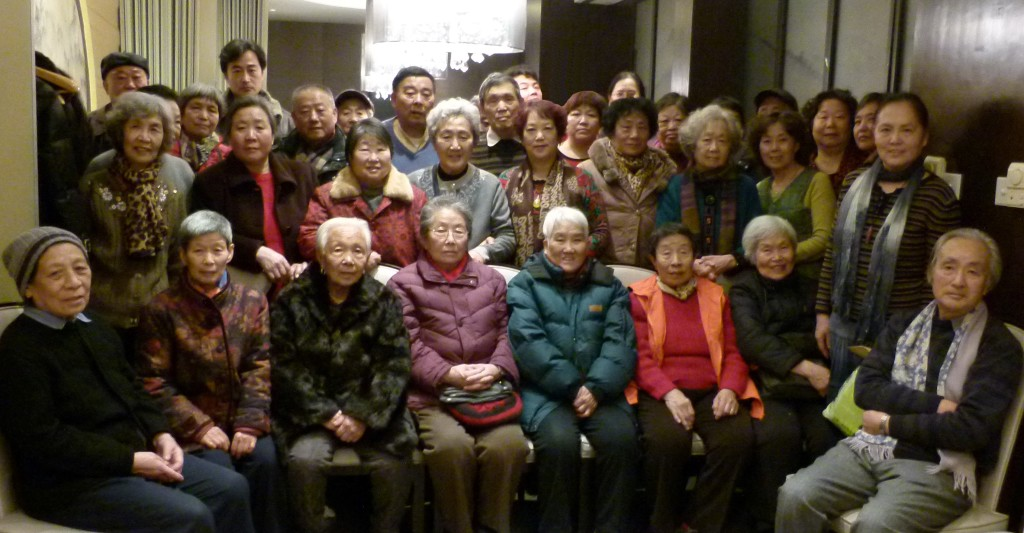 Tiananmen Mothers. (Photo courtesy: TIANANMENMOTHER.ORG)