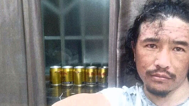 China releases Tibetan man detained apparently for online critical writing