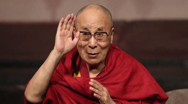 China vents spleen on Dalai Lama over US reciprocal access to Tibet Act