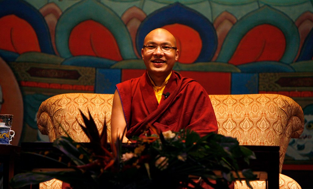 Karmapa's return to India seen as uncertain