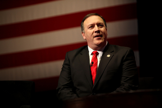 Ahead of int'l religious freedom summit, Secretary of State Pompeo critical of China's record