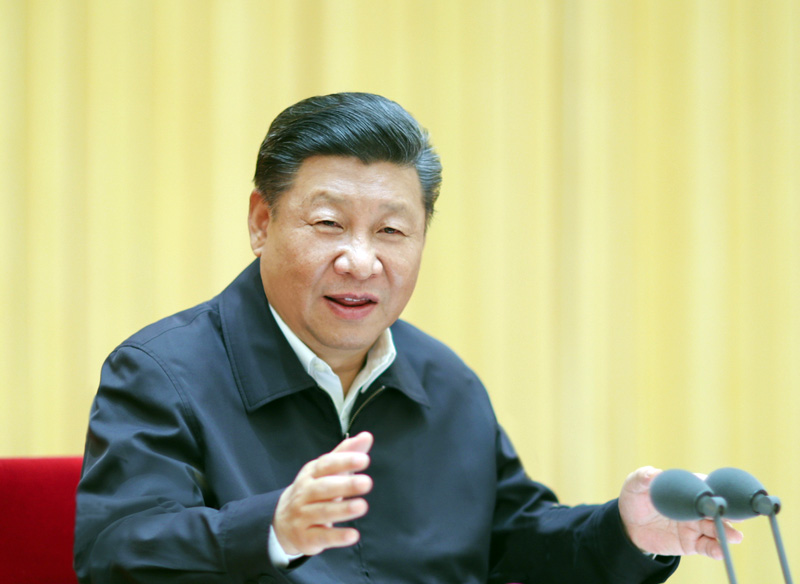Decoding Xi: Political Loyalty is Imperative for Party Career