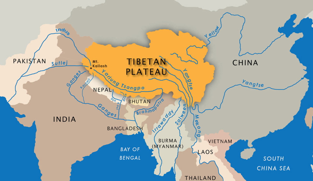 China calls Tibetan Plateau one of cleanest on earth in new white paper