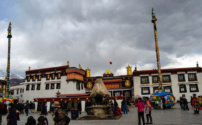 Programmes launched to train teachers and government minders at Tibet's religious centres in renewed Sinicization drive
