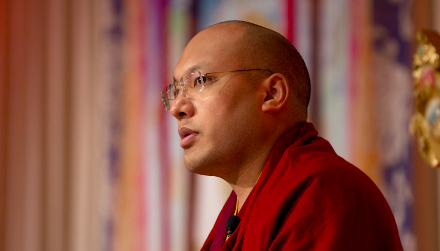 Karmapa still waiting to hear from New Delhi on his visa application