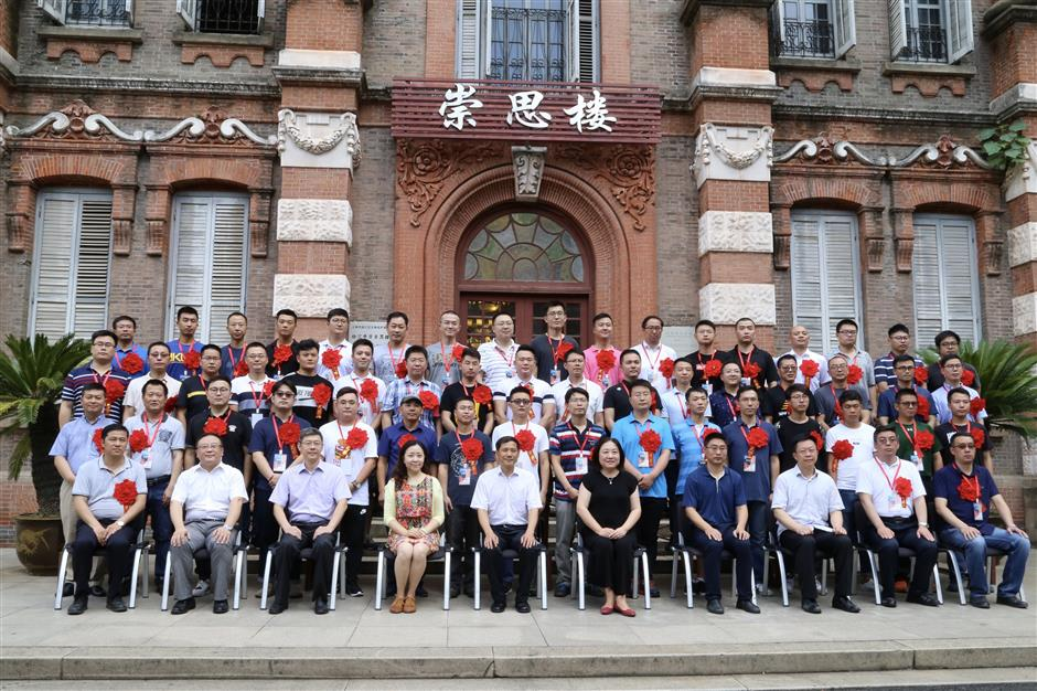Third batch of Shanghai teachers sent to 'upgrade education quality' in Tibet