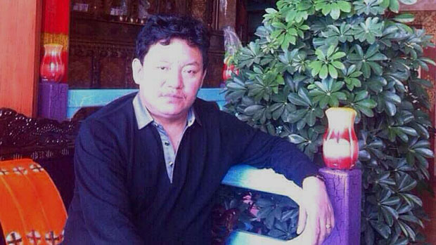 Fear grows for Tibetan businessman disappeared by China since Mar'18