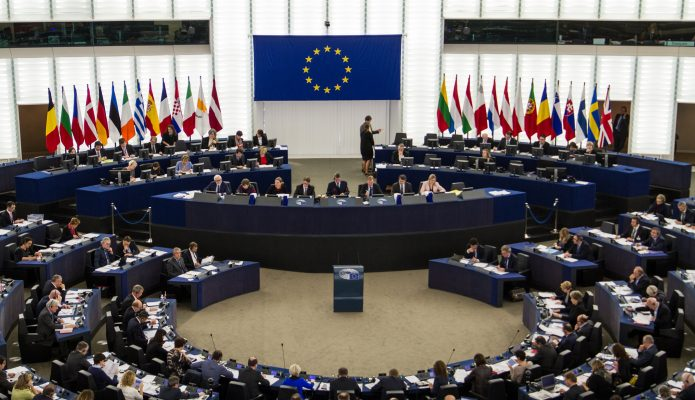 European Parliament strongly reprimands China for rights repression, including in Tibet
